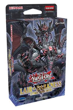 Buy YuGiOH  Lair of Darkness Structure Deck in AU New Zealand.