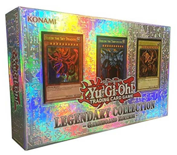 Buy YuGiOh Legendary Collection 1 Reprint in New Zealand.