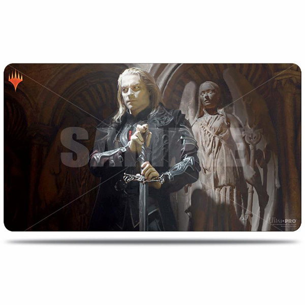 Buy Ultra Pro Magic M20 Playmat V3