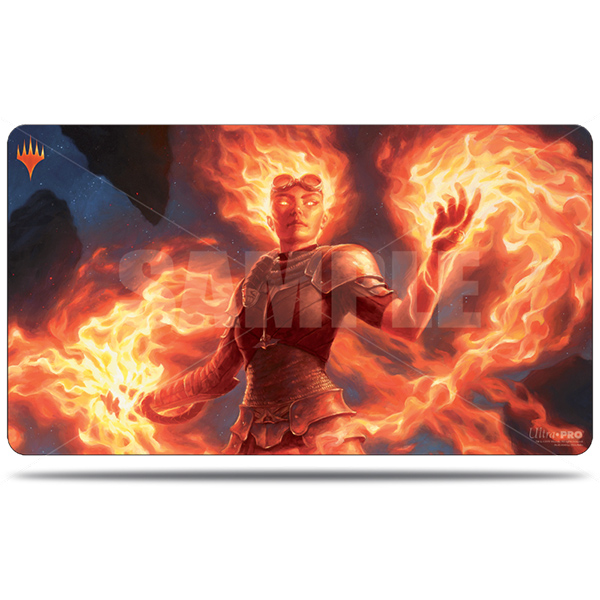 Buy Ultra Pro Magic M20 Playmat V4 in New Zealand.