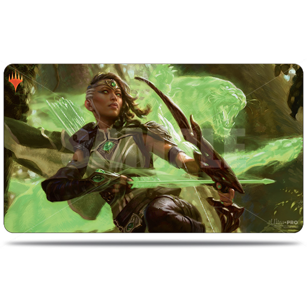 Buy Ultra Pro Magic M20 Playmat V5