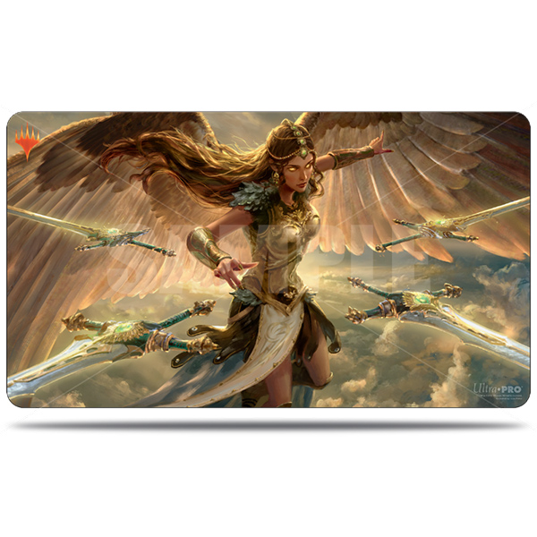 Buy Ultra Pro Magic M20 Playmat V7