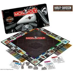 Buy Monopoly Harley-Davidson in AU New Zealand.