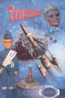 Buy Thunderbirds Alan Poster in AU New Zealand.