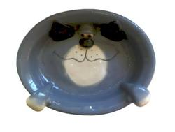 Buy Russ - It's A Dawg's Life Candy Dish - Gray in AU New Zealand.