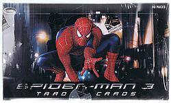 Buy Spider-Man 3 Trading Cards - Sealed Box in AU New Zealand.