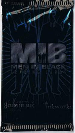 Buy Men In Black Trading Cards in NZ New Zealand.