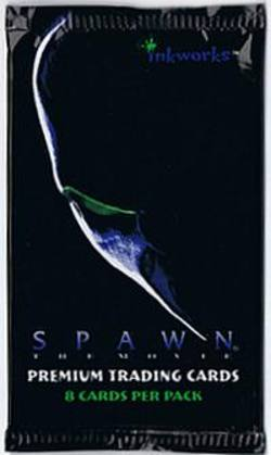 Buy Spawn The Movie Trading Cards in NZ New Zealand.