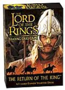 Buy The Return Of The King Starter: Eomer in AU New Zealand.