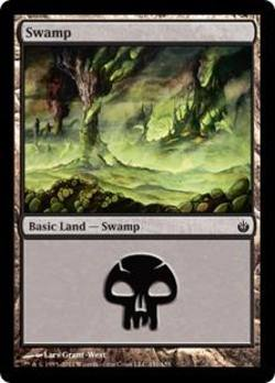 Buy Swamp in AU New Zealand.