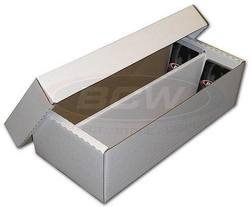 Buy 1600 Count Cardboard Shoe Storage Box in AU New Zealand.