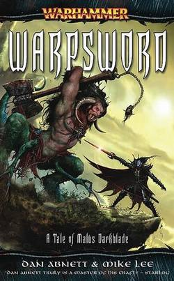 Buy DarkBlade: Warpsword Novel (WH) in AU New Zealand.