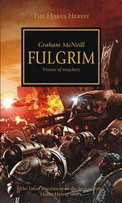 Buy Horus Heresy Book 05: Fulgrim Novel (40K) in AU New Zealand.