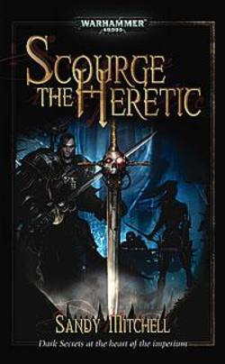 Buy Scourge The Heretic Novel (40K) in AU New Zealand.