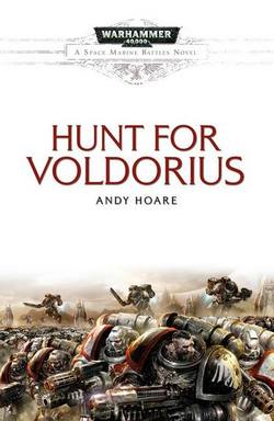 Buy Hunt for Voldorius Novel (40K) in AU New Zealand.