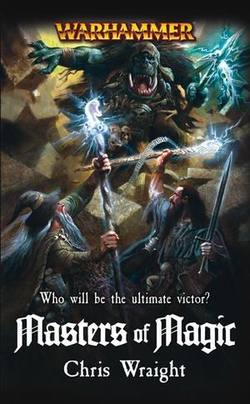 Buy Masters Of Magic Pb Novel (WH) in AU New Zealand.