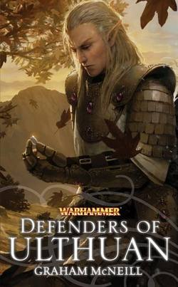 Buy Defenders of Ulthuan Novel (WH) in AU New Zealand.