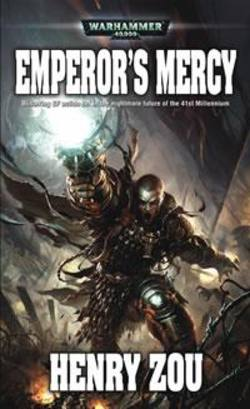 Buy Emperor's Mercy Novel (40K)  in AU New Zealand.