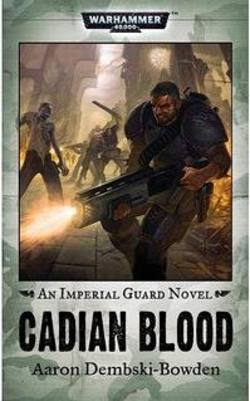 Buy Cadian Blood Novel (40K) in AU New Zealand.