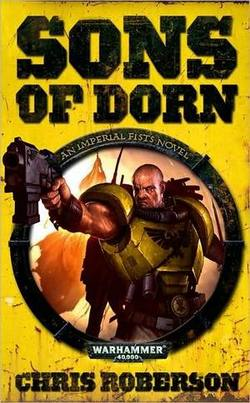Buy Sons of Dorn Novel (40K) in AU New Zealand.