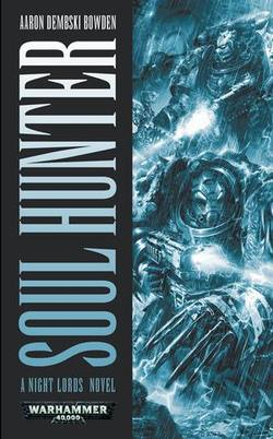 Buy Soul Hunter Novel (40K)  in AU New Zealand.