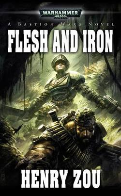 Buy Flesh and Iron Novel (40K) in AU New Zealand.