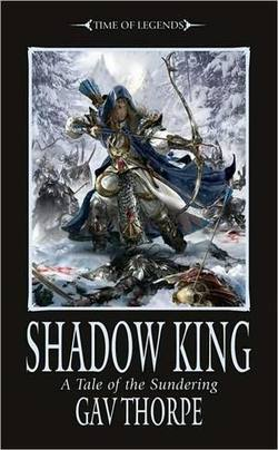 Buy Shadow King Novel (WH) in AU New Zealand.
