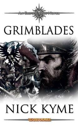 Buy Grimblades (WH) in AU New Zealand.
