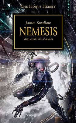 Buy Horus Heresy Book 13: Nemesis Novel (40K) in AU New Zealand.