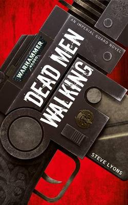 Buy Dead Men Walking Novel (40K) in AU New Zealand.