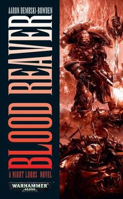 Buy Blood Reaver Novel (40K) in AU New Zealand.