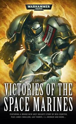 Buy Victories of the Space Marines Novel (40K) in AU New Zealand.
