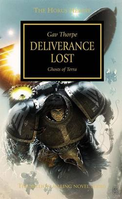 Buy Horus Heresy Book 18: Deliverance Lost Novel (40K) in AU New Zealand.