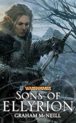 Buy Sons of Ellyrion Novel (WH) in AU New Zealand.