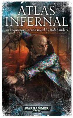 Buy Atlas Infernal Novel (40K) in AU New Zealand.