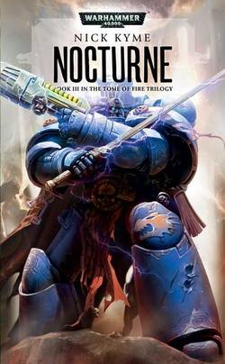 Buy Nocturne Novel (40K) in AU New Zealand.