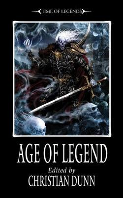 Buy Age Of Legend Novel (WH) in AU New Zealand.