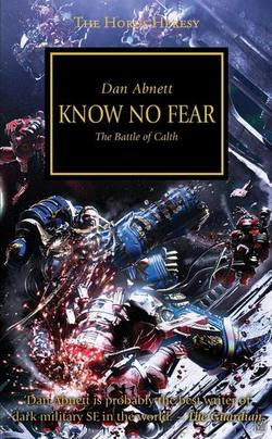 Buy Horus Heresy Book 19: Know No Fear Novel (40K) in AU New Zealand.