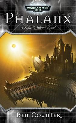 Buy Phalanx Novel (40K) in AU New Zealand.