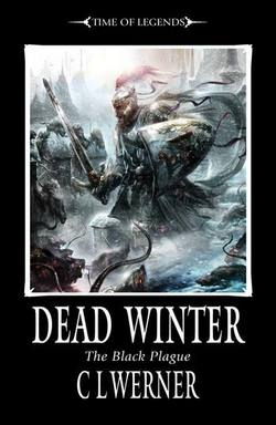 Buy Dead Winter Novel (WH) in AU New Zealand.