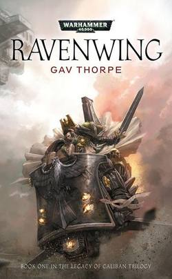 Buy Ravenwing Novel (40K) in AU New Zealand.