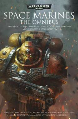Buy Space Marines The Omnibus Novel 40K in AU New Zealand.