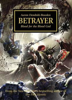 Buy Horus Heresy Book 24: Betrayer Novel (40K) in AU New Zealand.