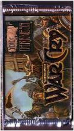 Buy WarCry Siege of Darkness Booster in AU New Zealand.