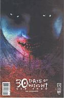Buy 30 Days Of Night: Red Snow #1 in AU New Zealand.
