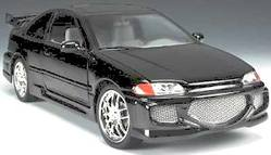 Buy 33411 The Fast and The Furious 1995 Honda Civic 1/18th Scale in AU New Zealand.