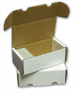 Buy 400 Count Cardboard Storage Box in AU New Zealand.