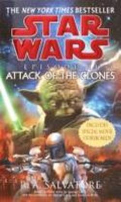 Buy Star Wars: Attack Of The Clones Pb Novel in AU New Zealand.