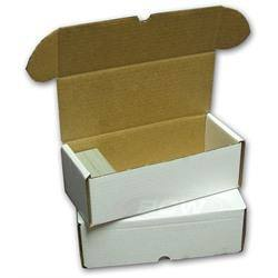 Buy 500 Count Cardboard Storage Box in AU New Zealand.