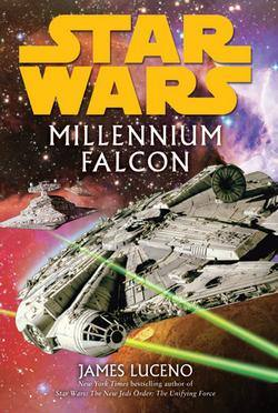 Buy Star Wars: Millennium Falcon Pb Novel in AU New Zealand.